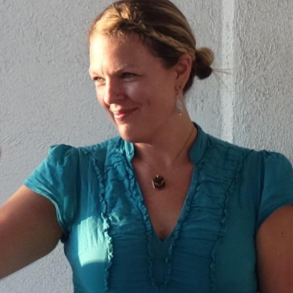 Karen Lathers, Nurse